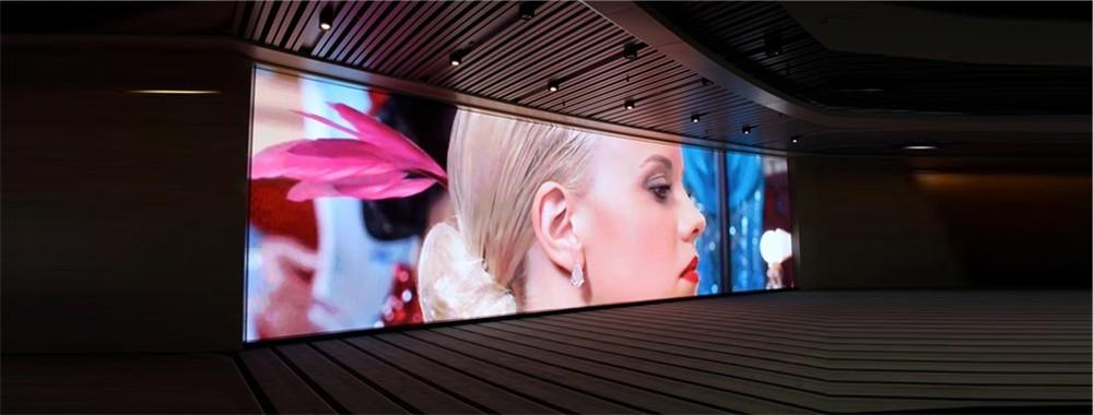 China melhor Todas as cores ao ar livre levaram Display em vendas