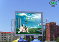 High Definition Rental LED Display Sign Board P10 RGB For Shopping Mall