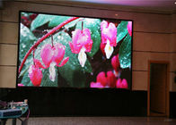 P3 P4 P5 Indoor Led Video Wall Display , Rental Lightweight Led Screen 3 Years Warranty