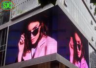 de boa qualidade vídeo RGB levado & O diodo emissor de luz impermeável da propaganda comercial de SMD seleciona a exposição conduzida exterior da cor completa à venda