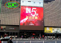 P10 Outdoor Led Display Screen Energy Saving Digital LED Boards Free Standing