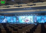 Moistureproof Indoor RGB Large P4 led Display Screen for Conference