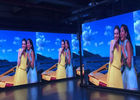 RGB LED Billboards Indoor Screen Brightness 800cd Video Vivid Epistar 4mm Pixel Pitch