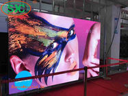 HD Video P3.91 Indoor Led Display Board Stage Screen Wifi 3g Ultra Clear Vision 3840HZ