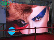 3G WIFI Control Outdoor Led Advertising Screens Rental HD 1/16 Scaning Driving Mode