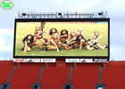 Football Field Stadium LED Display Outdoor P10 HD Billboard Advertising WIFI Control