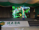 HD Advertising SMD P4 LED Video Display Screen Environmental Protection