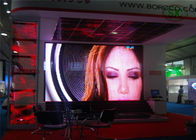 2017 good advertising rental board hd Indoor P2.5 RGB SMD full color Module LED Display Video Display Module