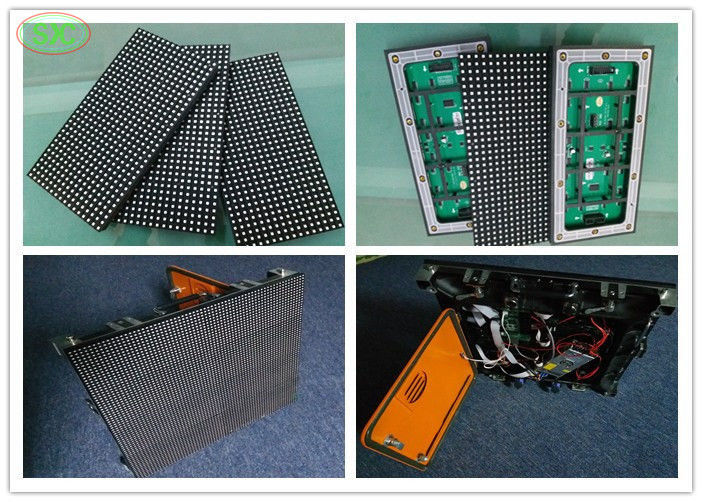 p8 outdoor led video screen cabinet xxxx high brightness led display