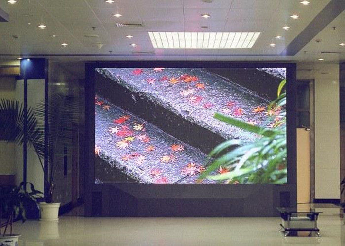 1R1G1B Stage Background LED Display Big Screen P4 P5 P6 Indoor / Outdoor For Rental